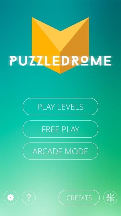 Puzzledrome screenshot-3