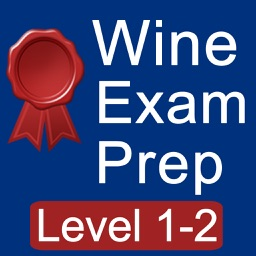 Exam in Wine 1-2