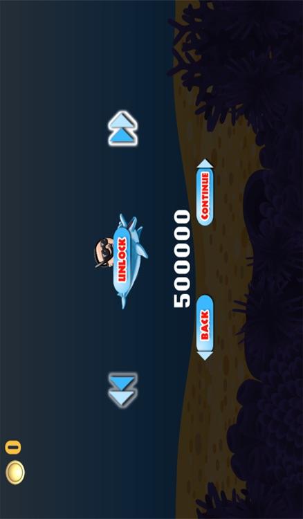 A Gangnam Dive - Free Diving Game screenshot-3