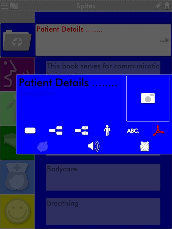 MyCareHelper screenshot-3