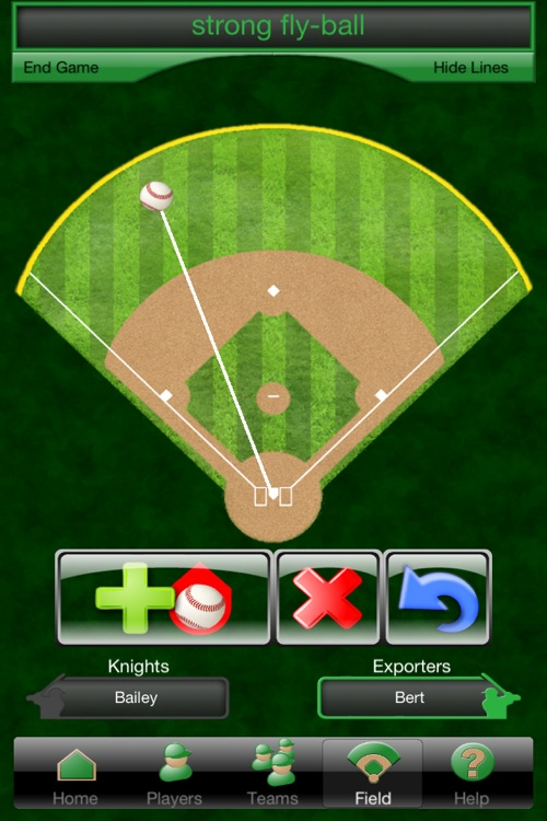 Base Hit screenshot-3