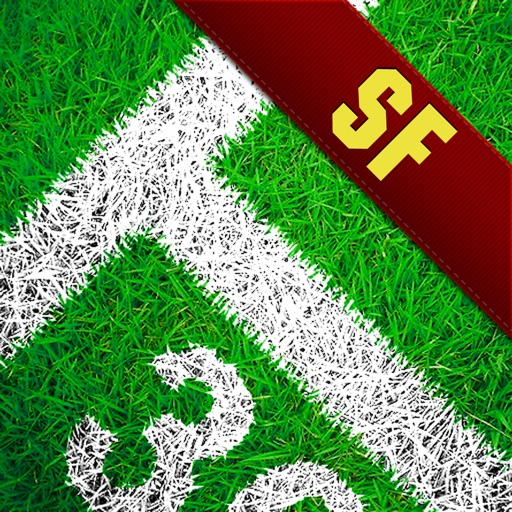 San Francisco Pro Football Scores
