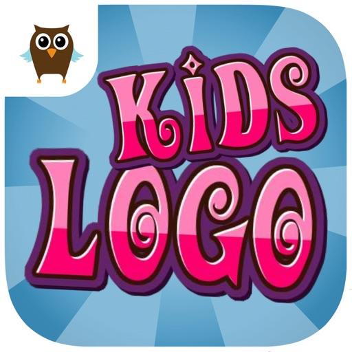 Kids Logo Quiz - No Ads