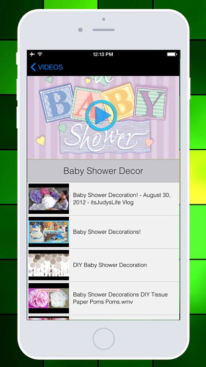 A+ Learn How To Baby Shower Ideas Plus - Best & Unique Baby Shower Ideas To Organize Your Party Themes, Games, Decorations, Gifts, Invitations Which You Never Forget screenshot-3