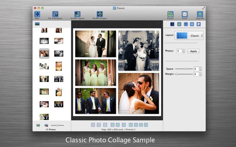 CollageFactory Free Screenshot