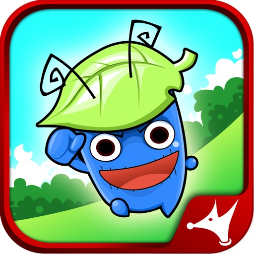 Happy Jumping Bug Pro HD
