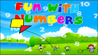 Fun With Numbers By Tinytapps screenshot one