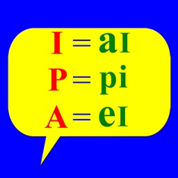 Interactive IPA
