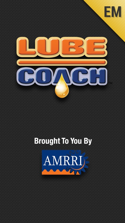 LubeCoach EM - Electric Motor Grease Lubrication Calculator