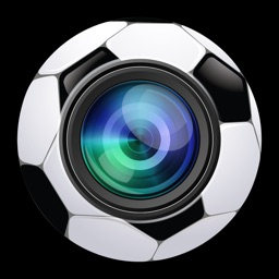 Goal Cam - Video camera for soccer and sports with video buffering and pause - resume recording