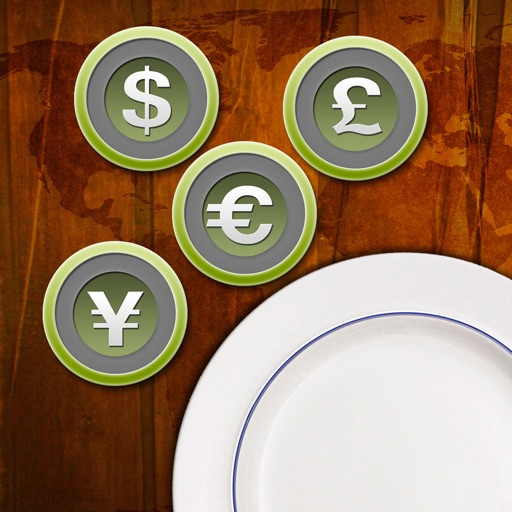 Tipping Abroad