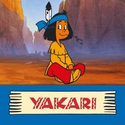 Yakari. Knickohr und der kleine Wolf