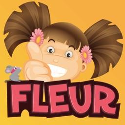 Fleur Pluizemuis