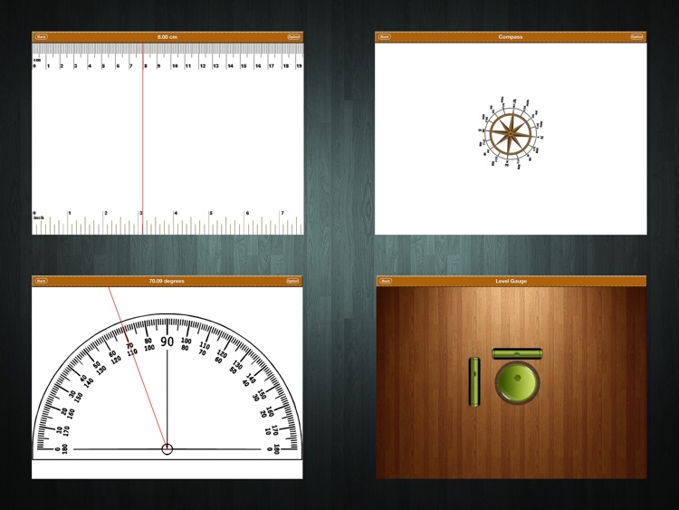 Smart Tools HD screenshot-2