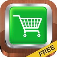 Lista de compras e de mercearia - livre