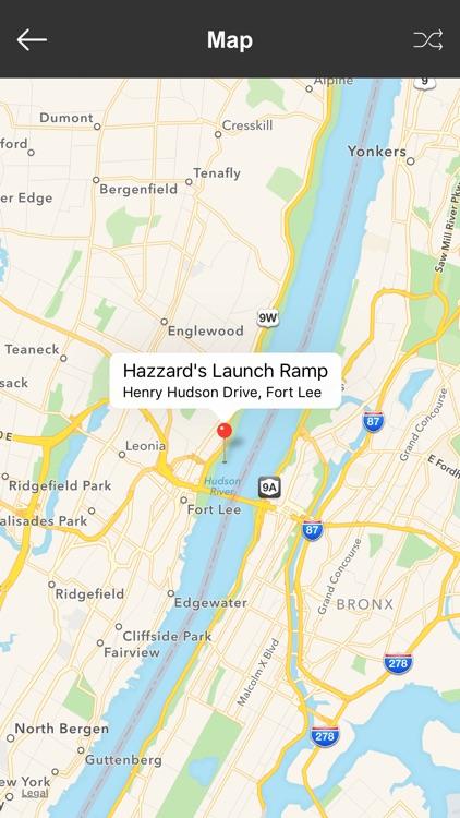 New York Boat Ramps screenshot-3