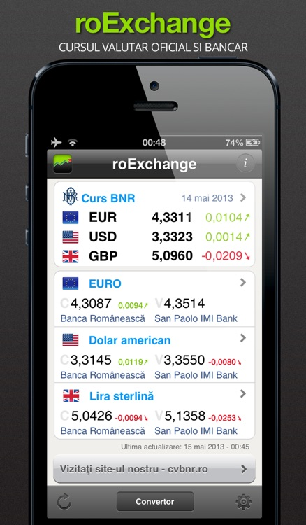 roExchange screenshot-0