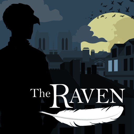 The Raven Prologue