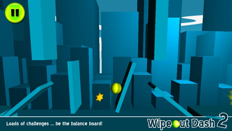 Wipeout Dash 2 screenshot-3