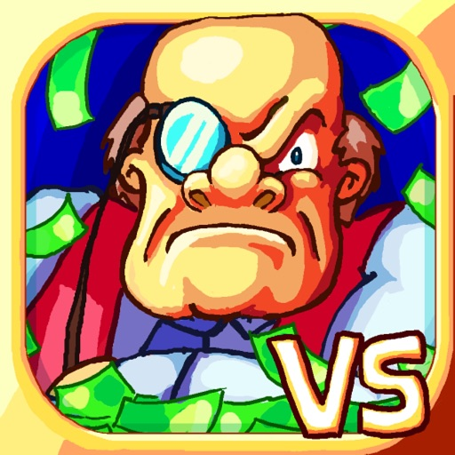 Greedy Bankers vs The World Review