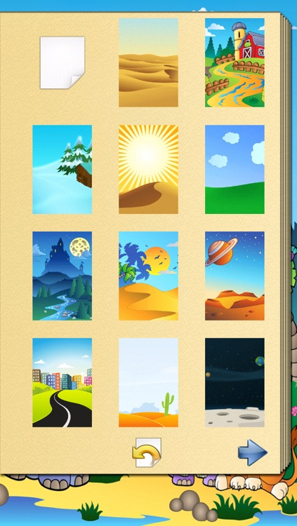 Sticker Book! screenshot-3