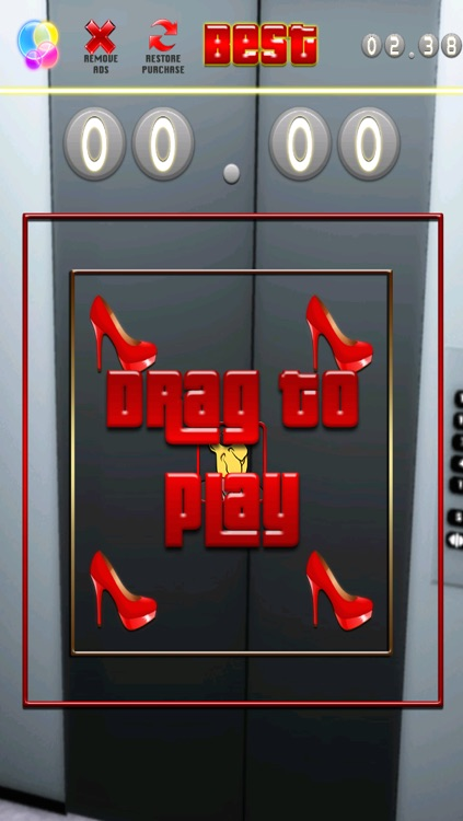 A Celebrity Elevator Brawl 2014 - FREE screenshot-3