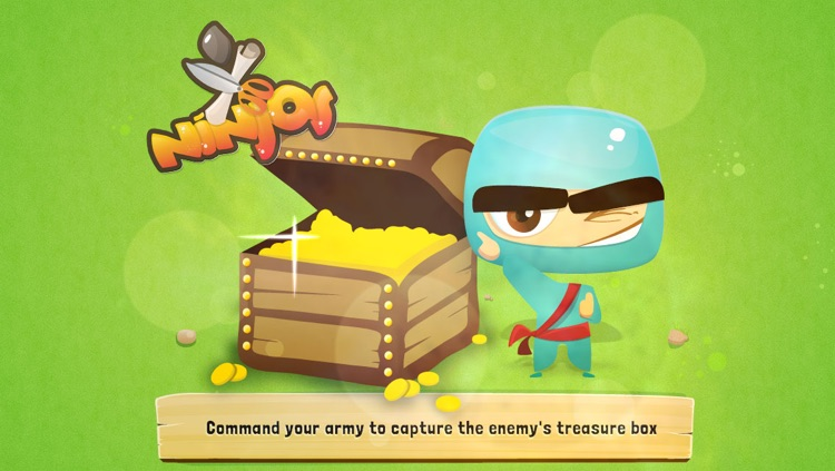 Army of Ninjas screenshot-1