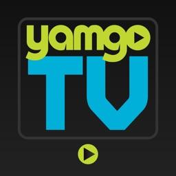 Yamgo: Free Live TV for iPad