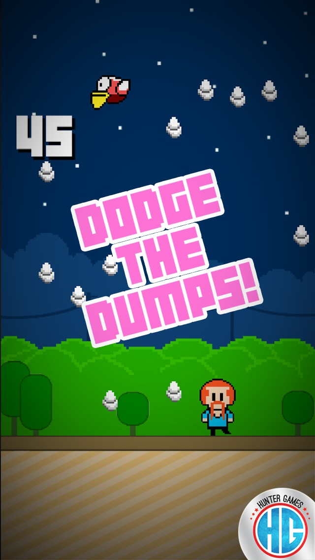 Flappy Dump - AppRecs