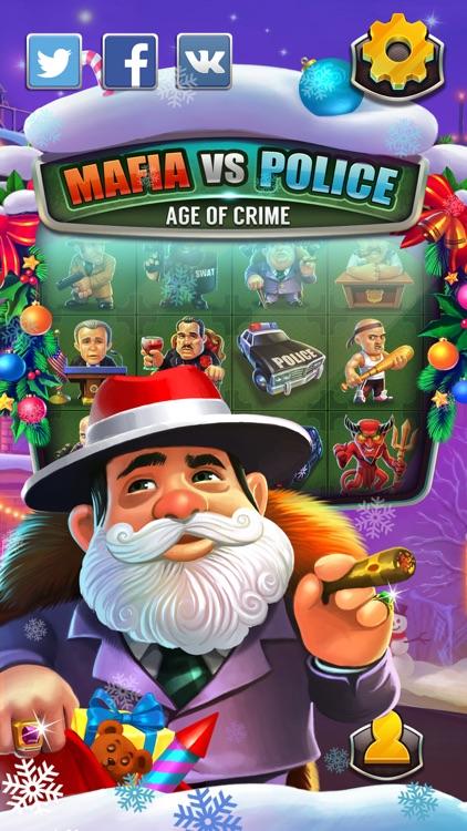 Mafia vs Police - Age of Crime