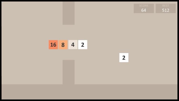 The 2048 Flappy {Forum Aden}