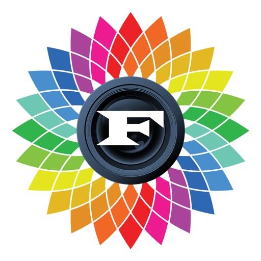 Font Magic Cam - cool fun free text fonts and emoji +