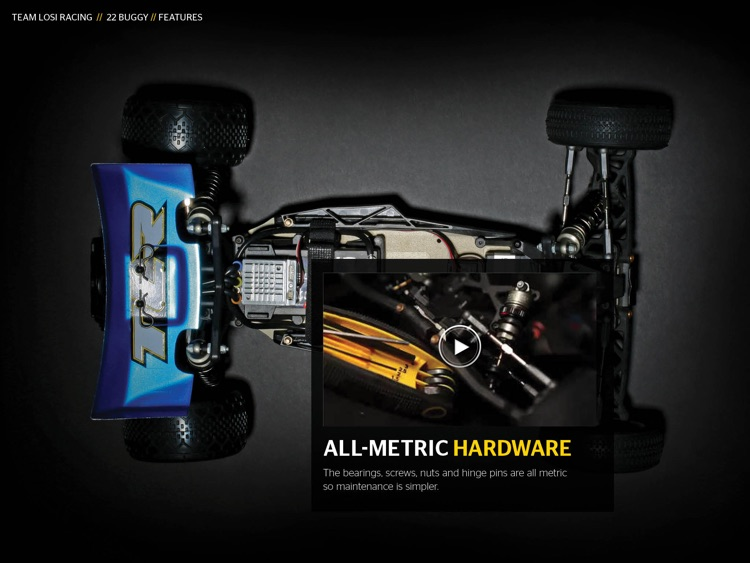 Driven: Interactive RC Catalog HD