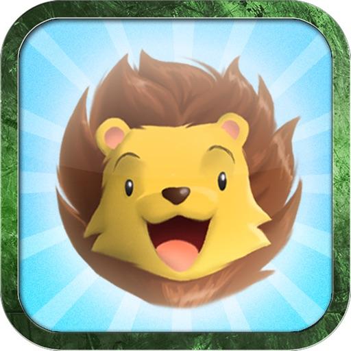 Jump Simba