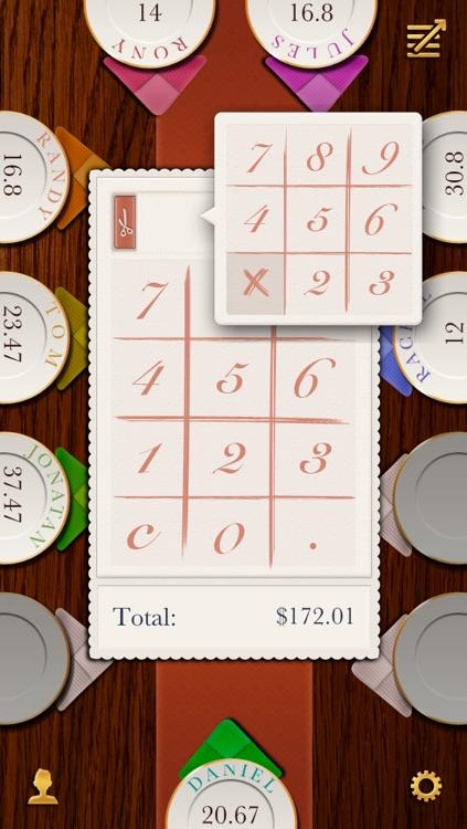 Foodivide screenshot-4