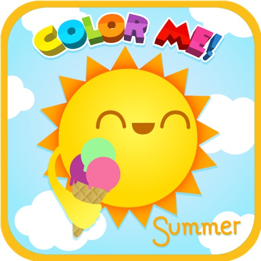 Color Me !!! Summer
