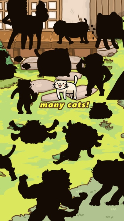 Cat Evolution World screenshot-3