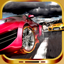 Race Track Turbo Pursuit: Speed Driving Racing Game