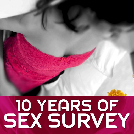 10 Years of Sex Survey