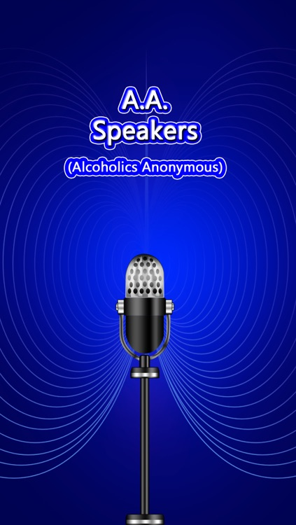 A.A. Speakers (Alcoholics Anonymous)