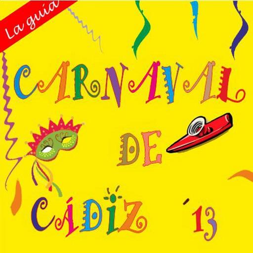 Guía del carnaval ´13