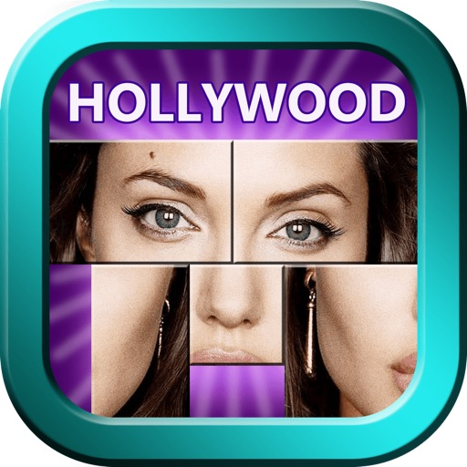 Hollywood Stars Puzzle
