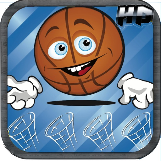 Where Is My Basket Ball-HD PRO
