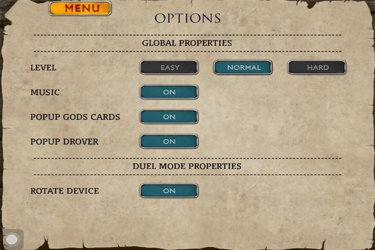 Amber Route Free screenshot-4