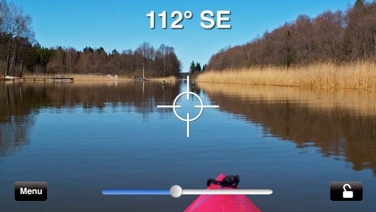 seeCompass - Visual Navigation
