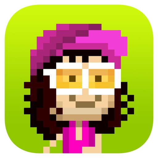 PixelMogul icon