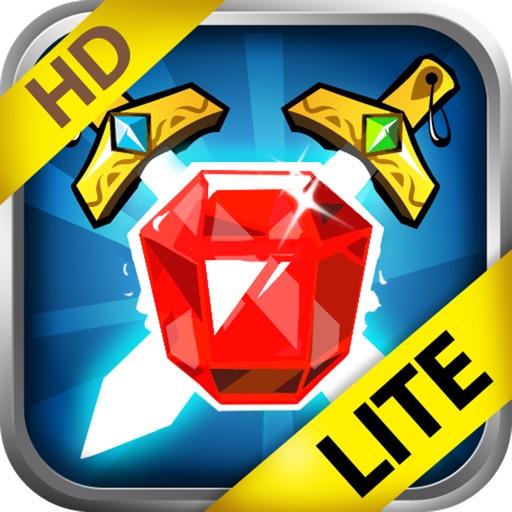 Jewel Fighter HD Lite