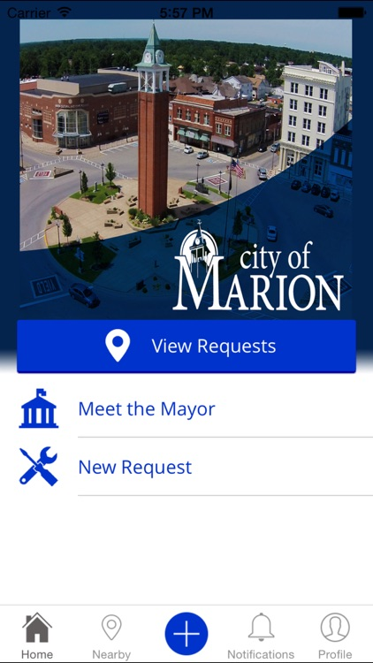 City of Marion, IL