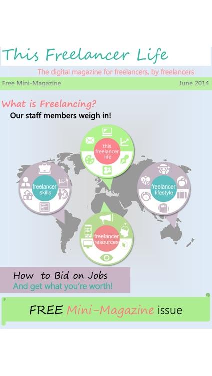 This Freelancer Life