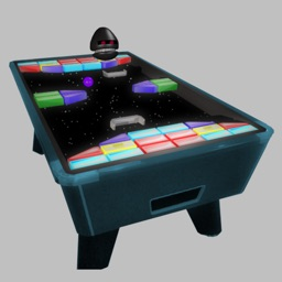 Plasma Duel Air Hockey Free